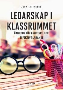 GOTHIA_STEINBERG_LEDARSKAP_I_KLASSRUMMET_3_framsida
