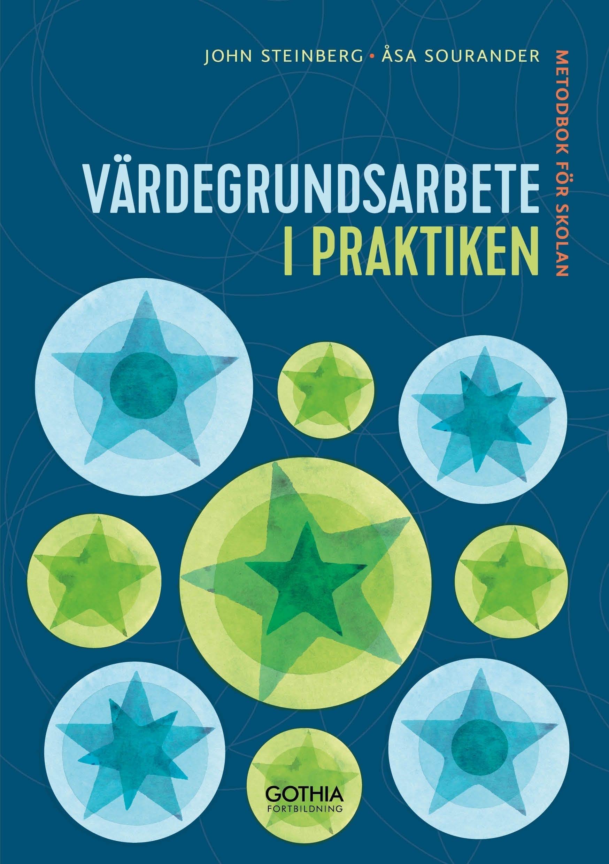 Johns nya böcker: Värdegrundsarbete i praktiken, Uppdrag vikarie, Befria lärarna, Ledarskap i klassrummet